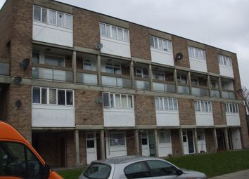 Thumbnail 3 bed flat to rent in Cleveland Court, Norwood Green