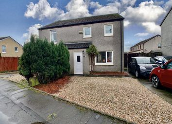 Thumbnail 3 bed semi-detached house for sale in Denholm Way, Beith
