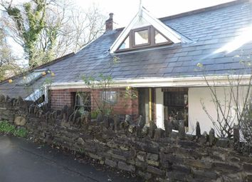 Thumbnail 2 bed cottage for sale in Felindre, Swansea
