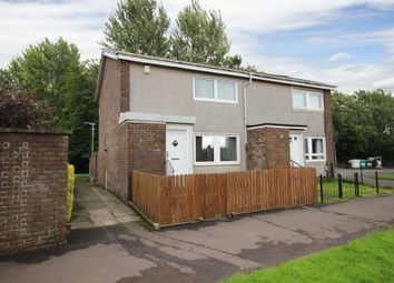 Thumbnail 2 bed semi-detached house for sale in 301 Faifley Road, Faifley