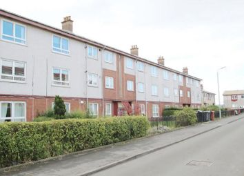 Thumbnail 2 bed flat for sale in 3, Bedford Avenue, Flat G-L, Clydebank, Glasgow G812Pl