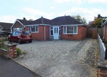 Thumbnail 2 bedroom detached bungalow for sale in Hampden Drive, Kidlington