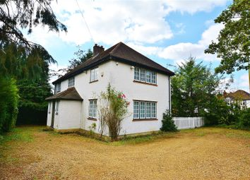 4 bed property to rent in Oxhey Road, Watford, Hertfordshire WD19