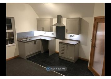Thumbnail 1 bed flat to rent in New Road, Newtown