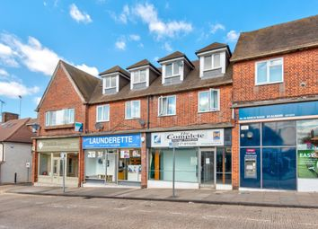 Thumbnail 2 bed flat for sale in Beech Road, St. Albans, Hertfordshire