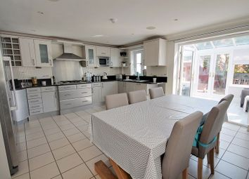 Cobbetts Mews, Lyntons, Pulborough RH20. 4 bed end terrace house