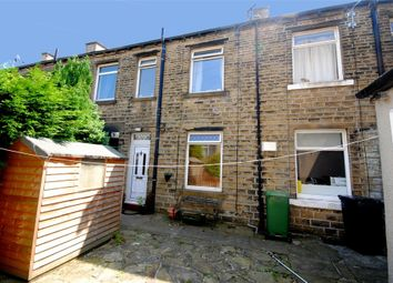 Thumbnail 2 bedroom terraced house for sale in Dean Street, Lindley, Huddersfield, West Yorkshire