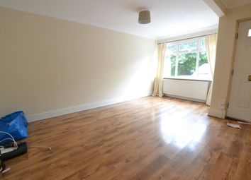 Thumbnail 4 bed property to rent in Osier Crescent, London