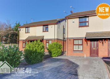 Thumbnail 2 bed property for sale in Jasmine Court, New Broughton, Wrexham