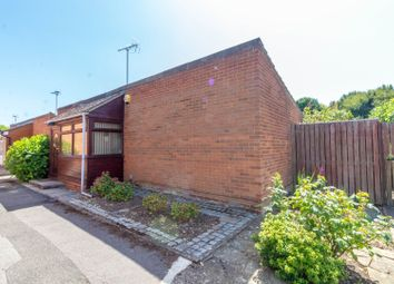 Thumbnail 2 bedroom detached bungalow for sale in Aberford Close, Tilehurst, Reading