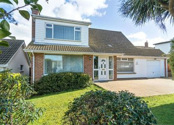 Thumbnail 4 bed detached house for sale in The Brae, Groomsport, Bangor, County Down