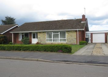 Thumbnail 3 bed bungalow to rent in Thirlby Road, North Walsham