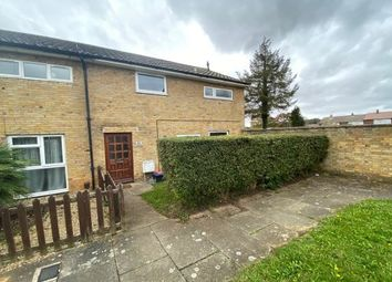 Thumbnail 3 bed property to rent in Ferrier Road, Stevenage