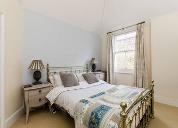 Thumbnail 1 bed flat for sale in Abbeville Road, Clapham South