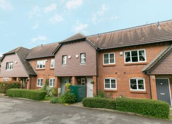 3 bed terraced house for sale in West Street, Dormansland, Surrey RH7