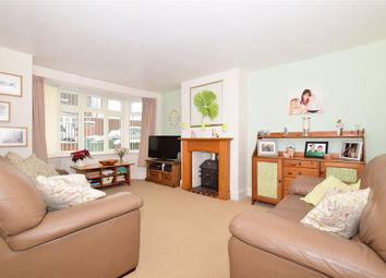 Thumbnail 4 bed semi-detached house for sale in Orchard Drive, Weavering, Maidstone, Kent