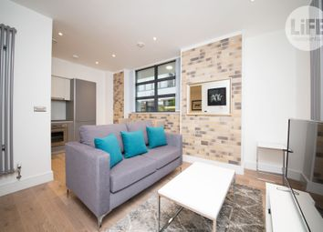 Thumbnail Studio to rent in Carlow House, Carlow Street, Camden, London