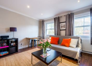 Thumbnail 1 bedroom flat to rent in Upper Street, London