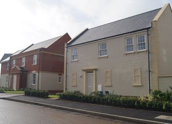 Thumbnail 2 bed flat to rent in Bradfield Close, Wells