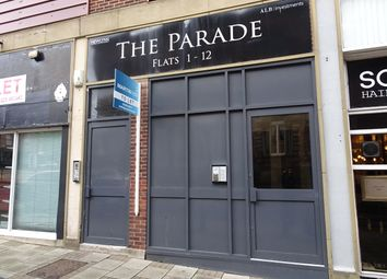 Thumbnail 1 bedroom flat to rent in The Parade, Potter Street, Worksop