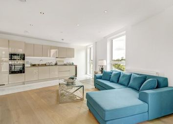 Thumbnail 2 bed flat for sale in Rose House, Emerald Gardens, Kew
