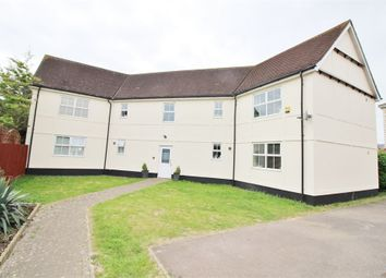 Thumbnail 2 bed flat to rent in Greenwich Way, Waltham Abbey, Essex