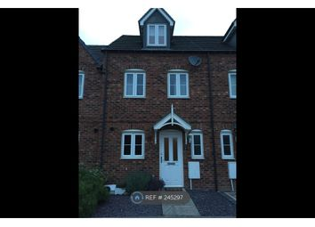 Thumbnail 3 bed semi-detached house to rent in Long Meadows, Rotherham