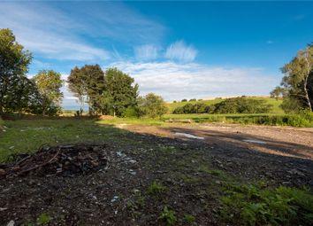 Thumbnail 4 bed detached house for sale in Plot At Borthwick Cottage, Borthwick, Gorebridge, Midlothian