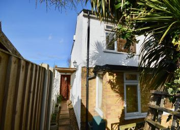 Thumbnail 2 bed semi-detached house for sale in Dukes Place, Ongar Road, Brentwood