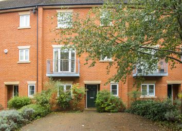Thumbnail 4 bed town house to rent in William Lucy Way, Oxford