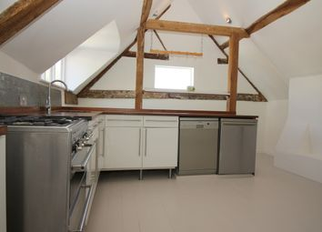Thumbnail 3 bed flat to rent in East Street, Alresford