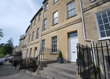 Thumbnail 1 bed property to rent in Lansdown Place West, Bath