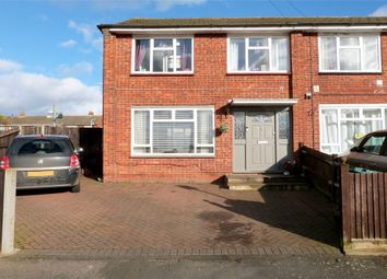 3 bed end terrace house for sale in Mount Pleasant, Harefield, Middlesex UB9