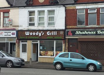 Thumbnail Retail premises to let in Corporation Road, Newport