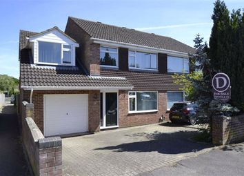4 bed semi-detached house for sale in Mersey Way, Thatcham, Berkshire RG18