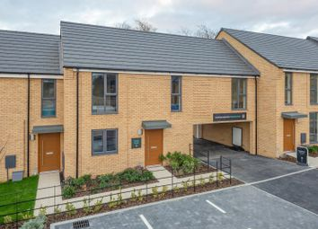 Thumbnail 2 bed property for sale in Mottram Road, Cable Wharf, Northfleet