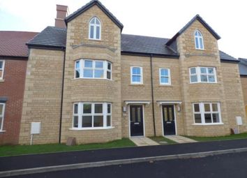 Thumbnail 4 bed terraced house for sale in Water Street, Martock
