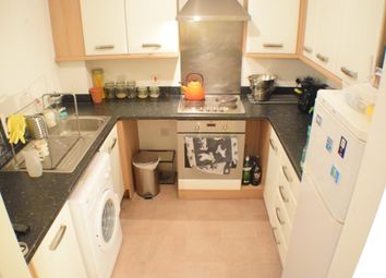 Thumbnail 1 bed flat to rent in Dockside Court, Harry Zeital Way, Upper Clapton, London