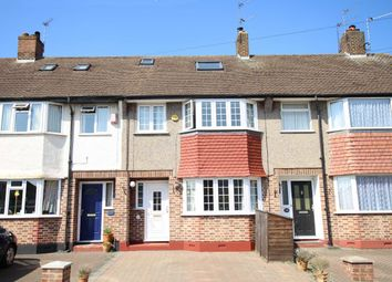 Thumbnail 4 bed property for sale in Selkirk Road, Twickenham