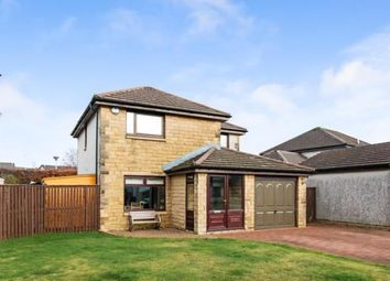 Thumbnail 3 bed detached house for sale in Trent Place, Gardenhall, South Lanarkshire