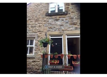Thumbnail 1 bed flat to rent in Bacup, Bacup
