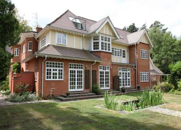 Thumbnail 3 bed end terrace house for sale in Pirbright Road, Normandy