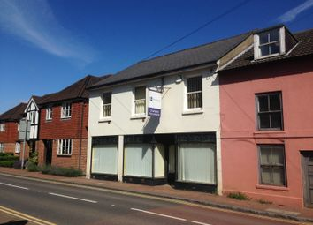 Thumbnail Office for sale in High Street, Brasted