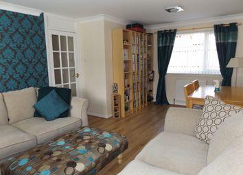 Thumbnail 2 bed flat for sale in Lloyd Walk, Stewarton