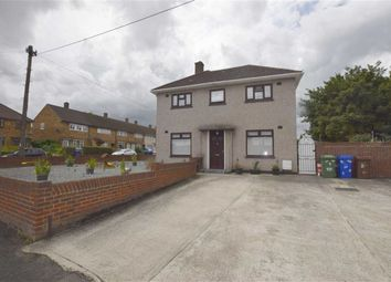 Thumbnail 4 bed detached house for sale in Shannon Way, Aveley, South Ockendon