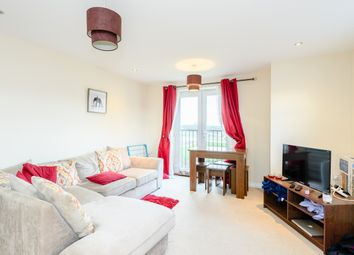 Thumbnail 2 bed flat for sale in Clement Attlee Way, King's Lynn, Norfolk