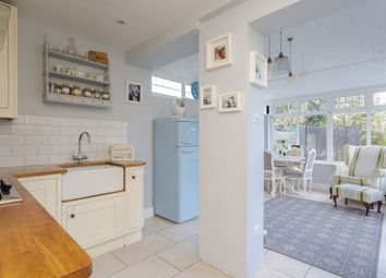 Thumbnail 3 bed terraced house for sale in Merevale Crescent, Morden