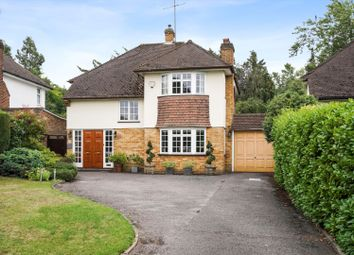 4 bed detached house for sale in Severn Drive, Esher, Surrey KT10
