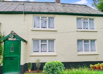 Thumbnail 3 bed semi-detached house to rent in Molland, South Molton