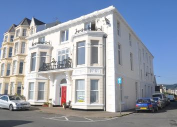 Thumbnail 5 bed flat for sale in Prince Of Wales Court, Ramsey
